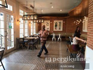 Foto 1 - Interior di Bakoel Bebek oleh Icong