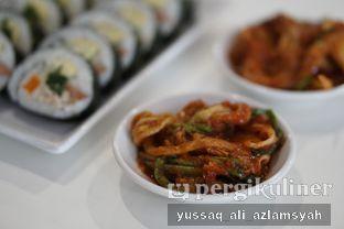 Foto 3 - Makanan di Cafe Jalan Korea oleh Yussaq & Ilatnya