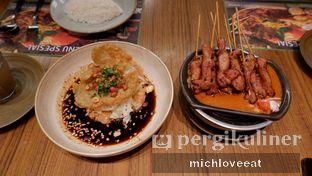 Foto 13 - Makanan di Sate Khas Senayan oleh Mich Love Eat