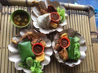 Foto review Saung Pengkolan 3 oleh Yohanacandra (@kulinerkapandiet) 4