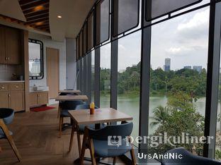 Foto 9 - Interior di Solaria oleh UrsAndNic