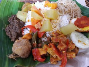 Foto 1 - Makanan di Medan Wei oleh Nisanis