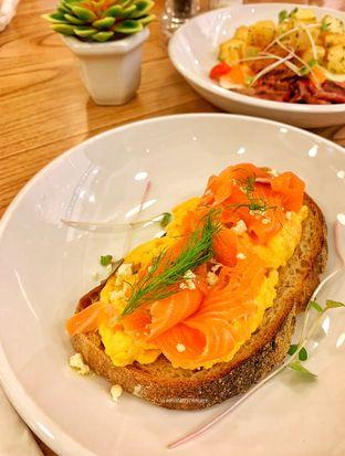 Foto 2 - Makanan di Common Grounds oleh Nerissa Arviana