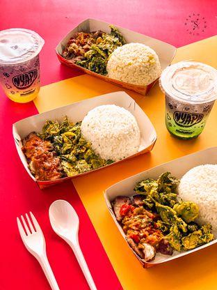 Foto 3 - Makanan di Nyapii oleh Makan Samacici