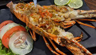 Foto review Pier 93 Gourmet Seafood Bistro oleh Tjiang Febryan 2