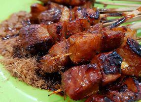6 Sate Babi di Tangerang yang Paling Juara