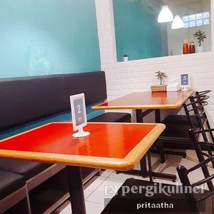 Foto review Pizza Romas & Coffee oleh Prita Hayuning Dias 6