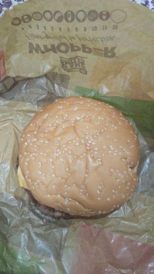 Foto 9 - Makanan di Burger King oleh Review Dika & Opik (@go2dika)