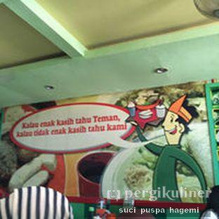 Foto 1 - Interior di Pempek Pak Raden oleh Suci Puspa Hagemi