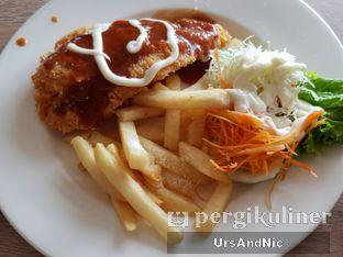 Foto 1 - Makanan di Solaria oleh UrsAndNic