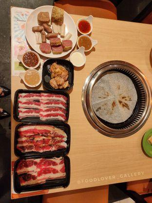 Foto 3 - Makanan di Onokabe oleh Nana (IG: @foodlover_gallery)