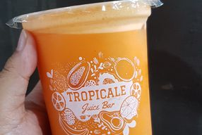 Foto Tropicale Juice Bar