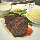 Foto Prime Tenderloin di Holycow! STEAKHOUSE by Chef Afit