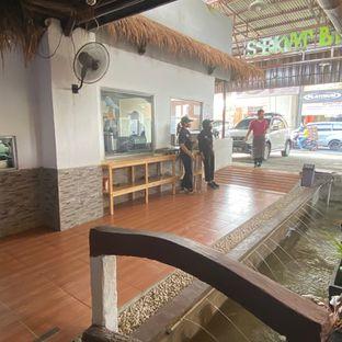 Foto review Sekat Bambu oleh Levina JV (IG : levina_eat ) 19