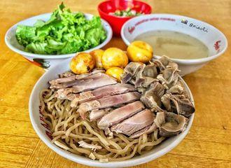 14 Mie Ayam Enak di Jakarta Barat Paling Recommended
