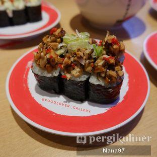 Foto 3 - Makanan di Genki Sushi oleh Nana (IG: @foodlover_gallery)