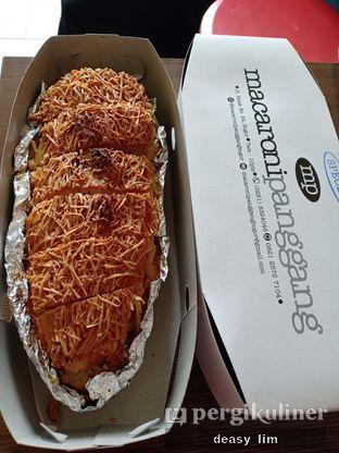 Foto 2 - Makanan di Macaroni Panggang (mp) oleh Deasy Lim
