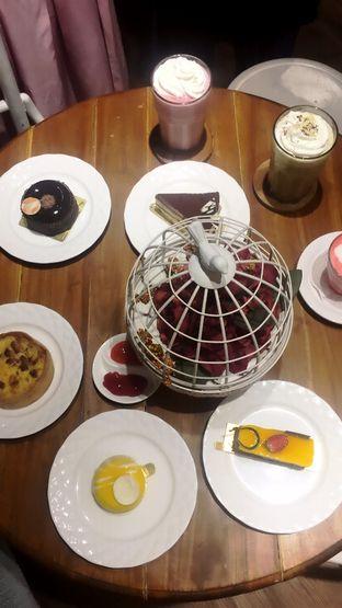 Foto 23 - Makanan di Exquise Patisserie oleh Prido ZH