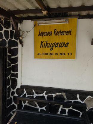 Foto 3 - Interior di Kikugawa oleh @duorakuss