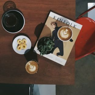 Foto review Taeun Coffee oleh Gabrielle  2