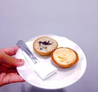 Foto review Ezo Hokkaido Cheesecake & Bakery oleh Affandi Bimantoro 1