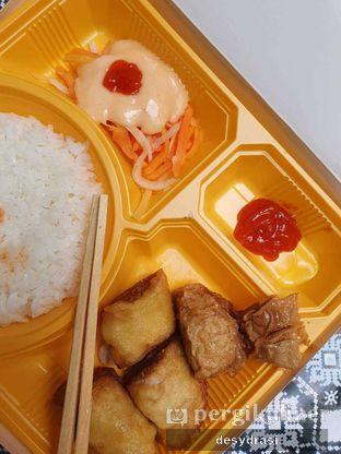 Foto 1 - Makanan di HokBen (Hoka Hoka Bento) Express oleh Makan Mulu