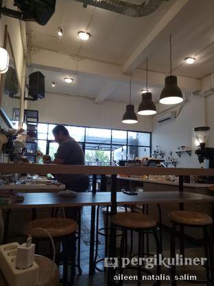 Foto 2 - Interior di The Caffeine Dispensary oleh @NonikJajan