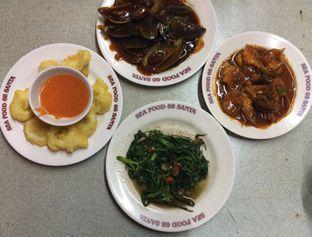 Foto 5 - Makanan di Seafood Santa 68 oleh Aghni Ulma Saudi