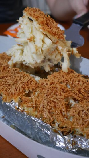 Foto review Macaroni Panggang (mp) oleh Olivia @foodsid 1