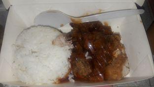 Foto 2 - Makanan di Ayam Geprek Master oleh Risyah Acha