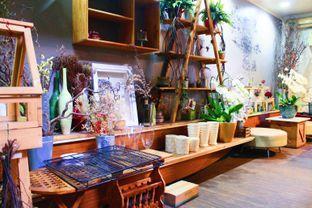 Foto 10 - Interior di Cups Coffee & Kitchen oleh Novita Purnamasari
