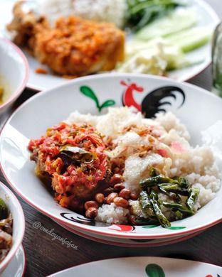Foto review Warung Kukuruyuk oleh om doyanjajan 6