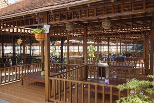 Foto 20 - Interior di Dapoer Djoeang oleh Prido ZH