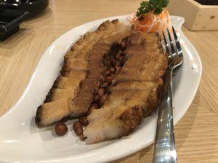 Foto 1 - Makanan di Jin Mu Dumpling Restaurant oleh Oswin Liandow
