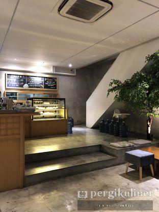 Foto 2 - Interior di Monkey Tail Coffee oleh Oppa Kuliner (@oppakuliner)