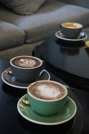 Foto 11 - Makanan di Tuang Coffee oleh yudistira ishak abrar