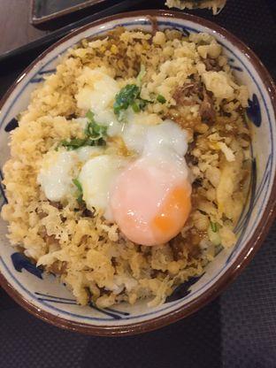 Foto 1 - Makanan di Marugame Udon oleh Sharima Umaya