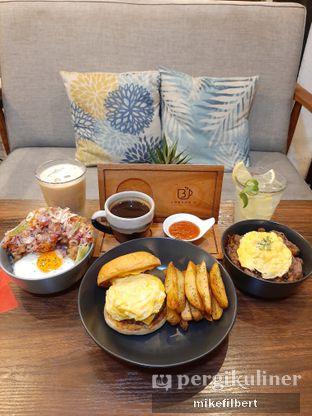 Foto 1 - Makanan di Jonbon's Coffee & Eatery oleh MiloFooDiary | @milofoodiary
