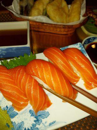 Foto 2 - Makanan di Kikugawa oleh Mouthgasm.jkt