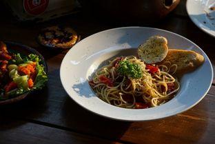 Foto 3 - Makanan di ROOFPARK Cafe & Restaurant oleh yudistira ishak abrar