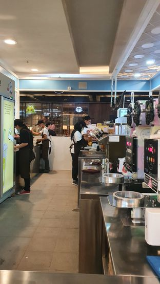 Foto review Yomie's Rice X Yogurt oleh Naomi Suryabudhi 3