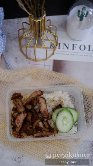 Foto review Kedai Nasi Hongko oleh Deasy Lim 1