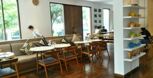 Foto 6 - Interior di Lewis & Carroll Tea oleh Ika Nurhayati