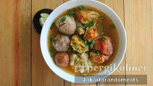 Foto review Bakso Goendoel oleh Jakartarandomeats 1