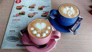 Foto review Big Burger oleh haniiv mulyono 2