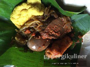 Foto 2 - Makanan di Nasi Campur Bu Ida oleh @mamiclairedoyanmakan