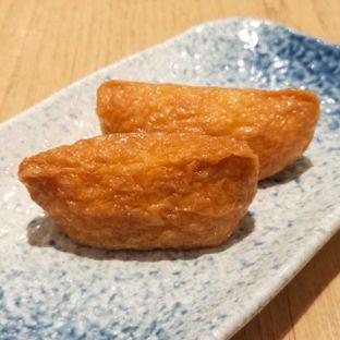 Foto review Sushi Hiro oleh Chris Chan 2