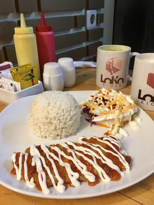 Foto review Loko Cafe oleh Prido ZH 12