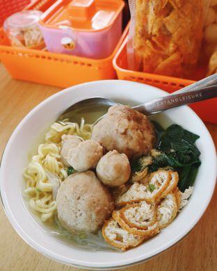 Foto 3 - Makanan di Bakso Teras oleh Eat and Leisure