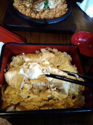 Foto 1 - Makanan di Torigen - Nara Park oleh FirmanIndriana Sandi